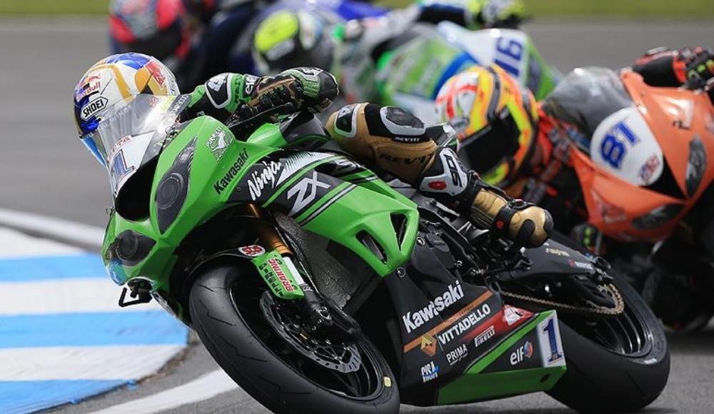 Dünya Superbike Şampiyonası'nda Toprak Razgatlıoğlu, 8'inci oldu