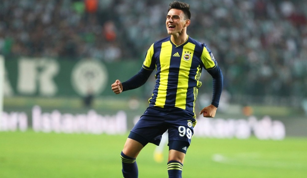 Eljif Elmas, Fenerbahçe'ye kaç para kazandırdı?