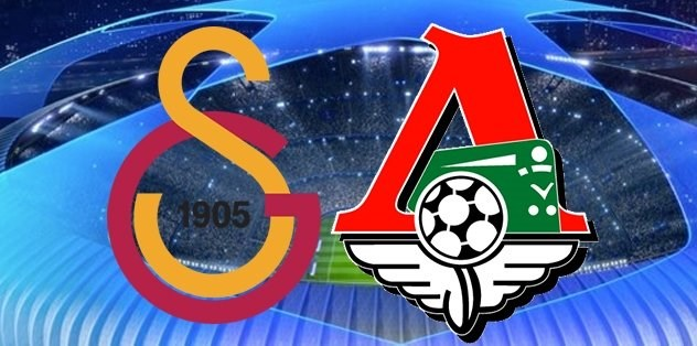 Galatasaray - Lokomotiv Moskova maçı hangi kanalda?