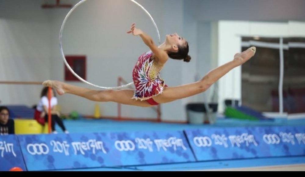 Dünya Ritmik Cimnastik Şampiyonası sona erdi