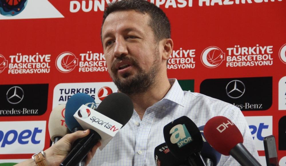 Hidayet Türkoğlu'ndan Euroleague'e gönderme