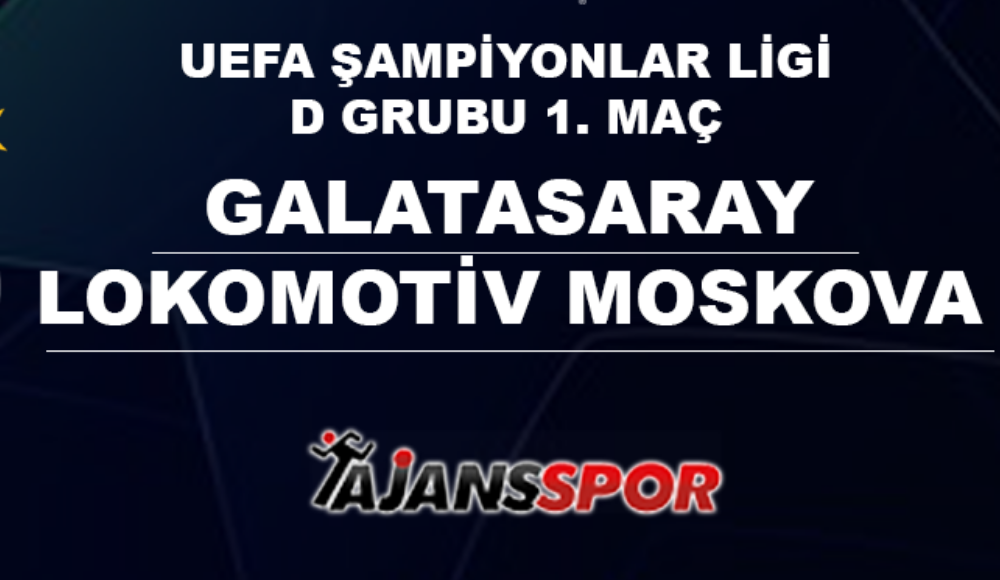 Galatasaray - Lokomotiv Moskova maçını beIN SPORTS yayınlayacak