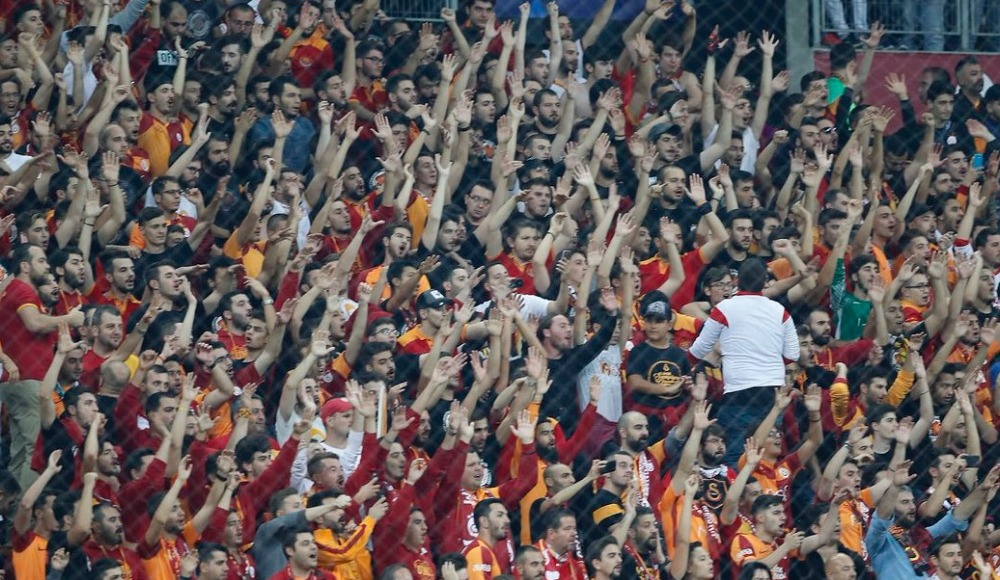 Süper Lig 4.hafta taraftar sayıları