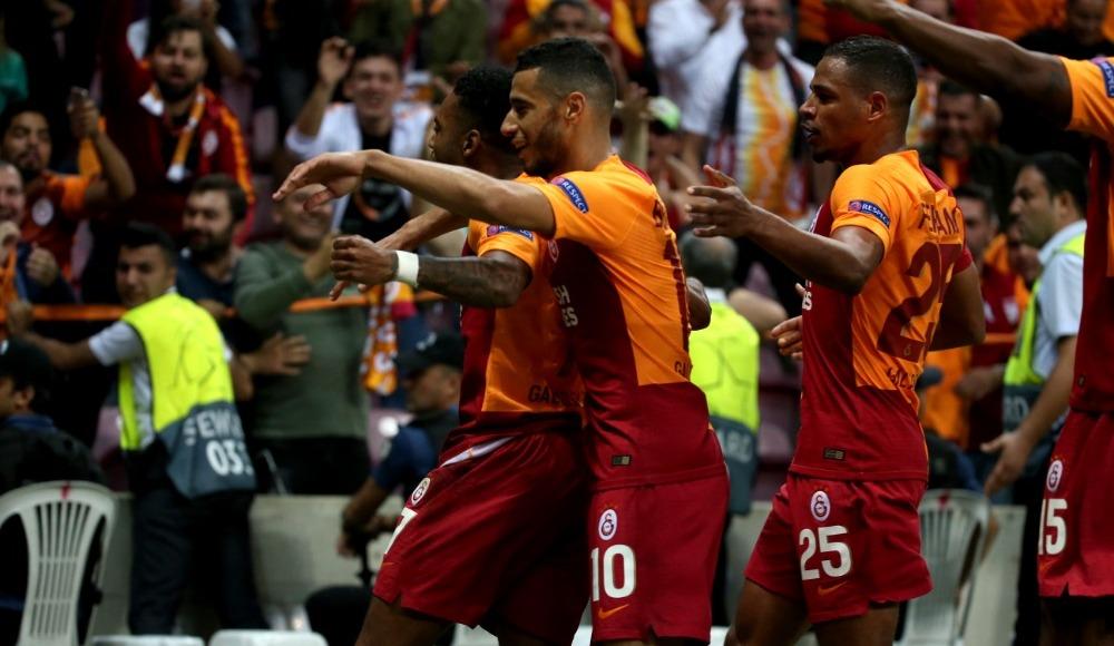 Galatasaray'ın Lokomotiv Moskova galibiyeti, Rus basınında geniş yer buldu