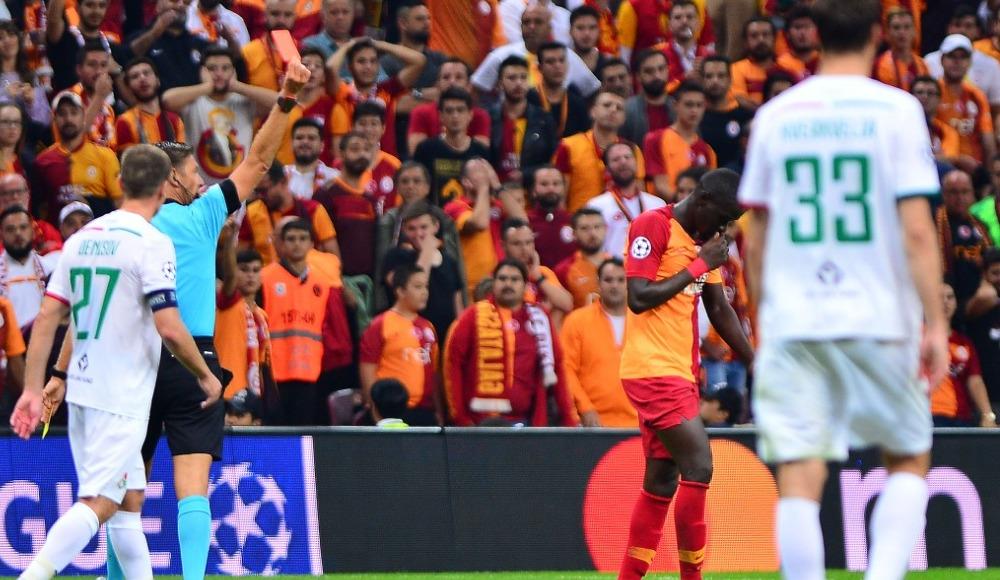 Ndiaye, deplasmandaki Porto maçında takımını yalnız bırakacak