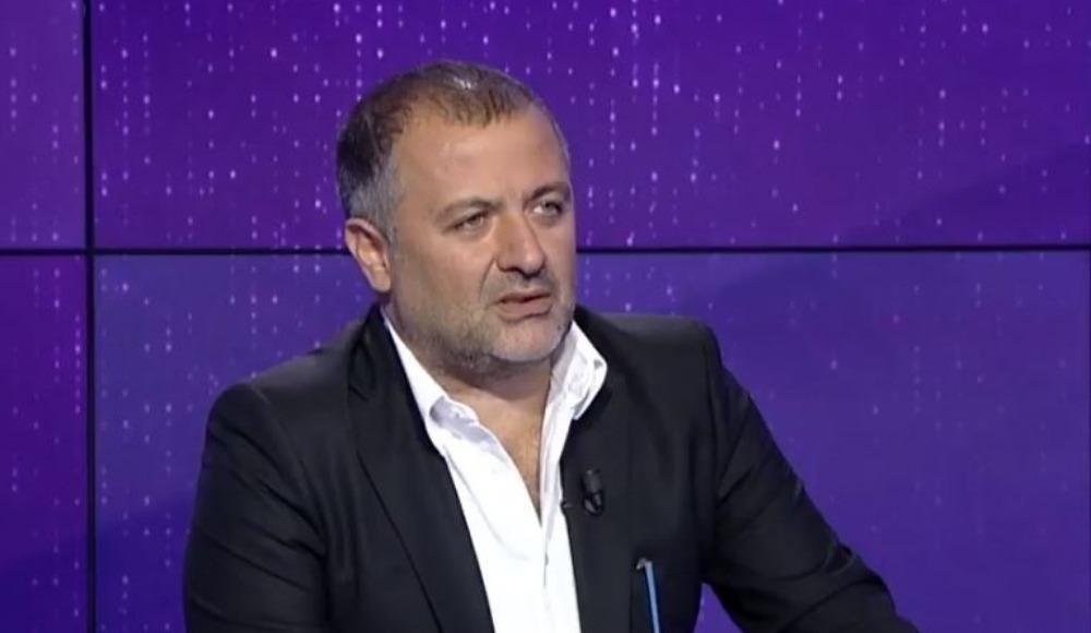 """""""Fenerbahçe ile büyümek isteyen bir teknik adam olmalı"""""""