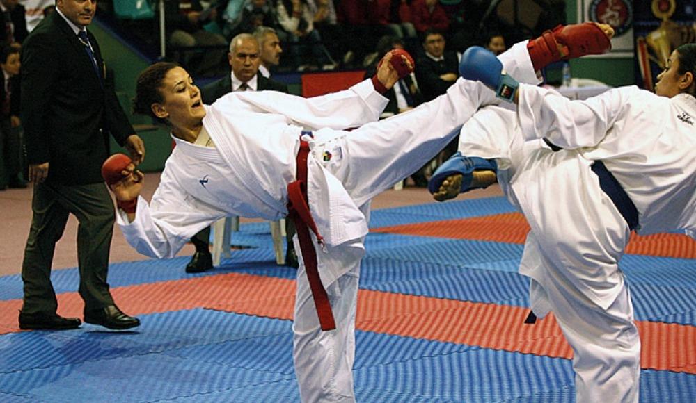 Milli karateciler Şili'de tatamiye çıkacak