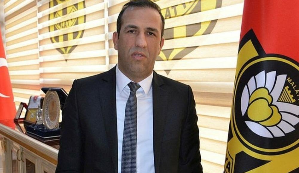 Yeni Malatyaspor, Eren Derdiyok'u transfer edecek mi? Açıkladı...