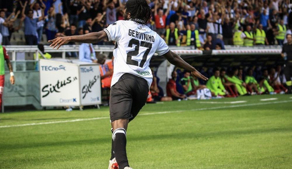 Parma, Cagliari'yi 2-1 mağlup etti