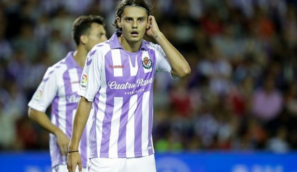 Enes Ünal, sezonun ilk golünü attı takımına puanı kazandırdı