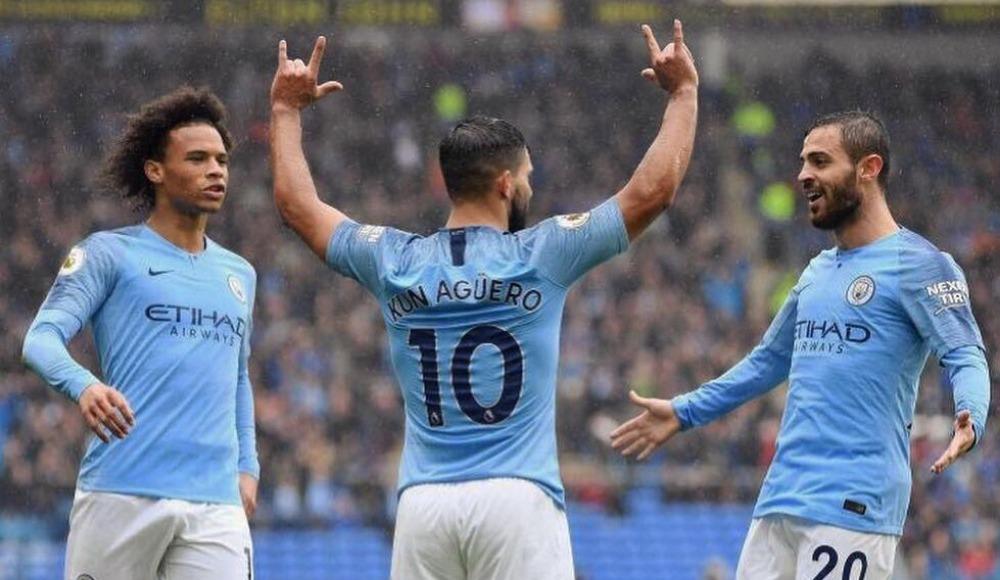 Manchester City Shakhtar Donetsk maçı hangi kanaldan canlı izlenecek?