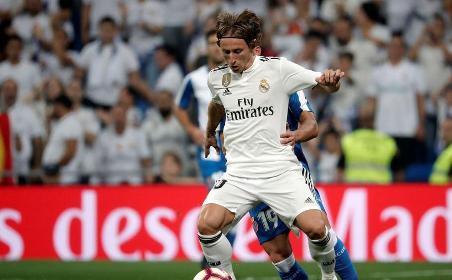 1- Real Madrid: 121.000 puan