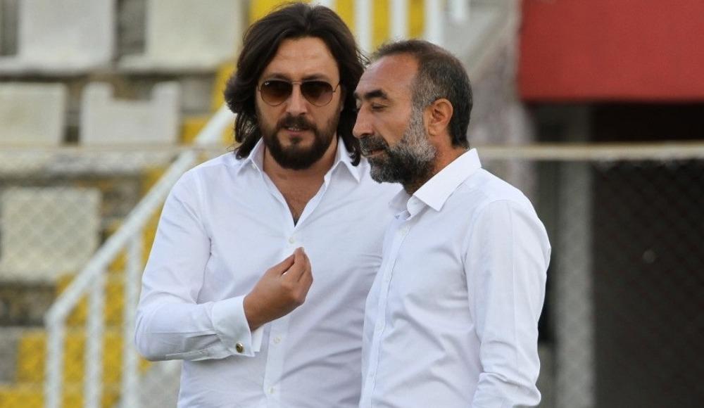 Çorum Belediyespor'da radikal kararlar! Yenilginin ardından...