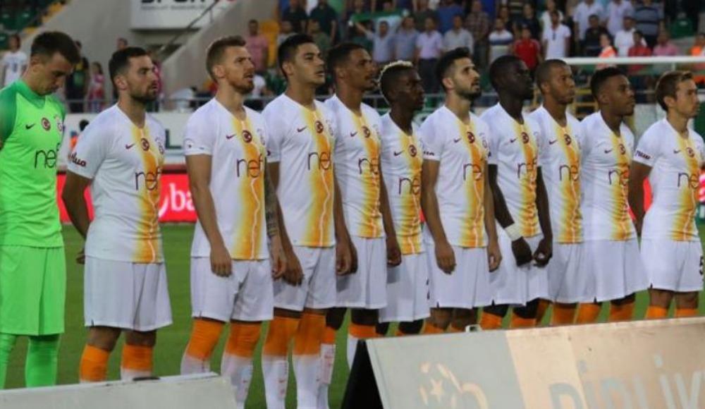 Galatasaray'ın forma şanssızlığı