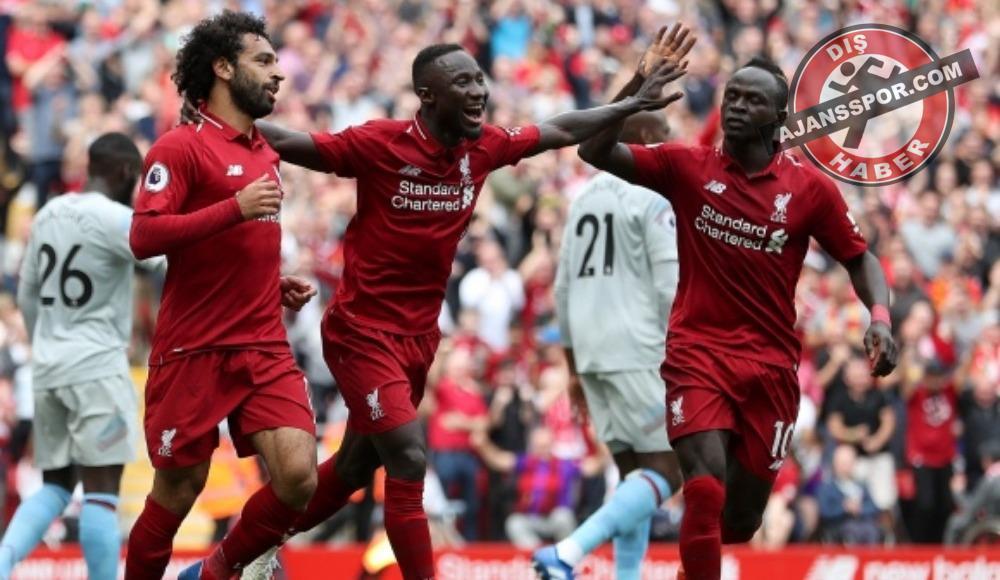 """""""Liverpool, Premier Lig şampiyonluğunu kazanamayacak"""""""