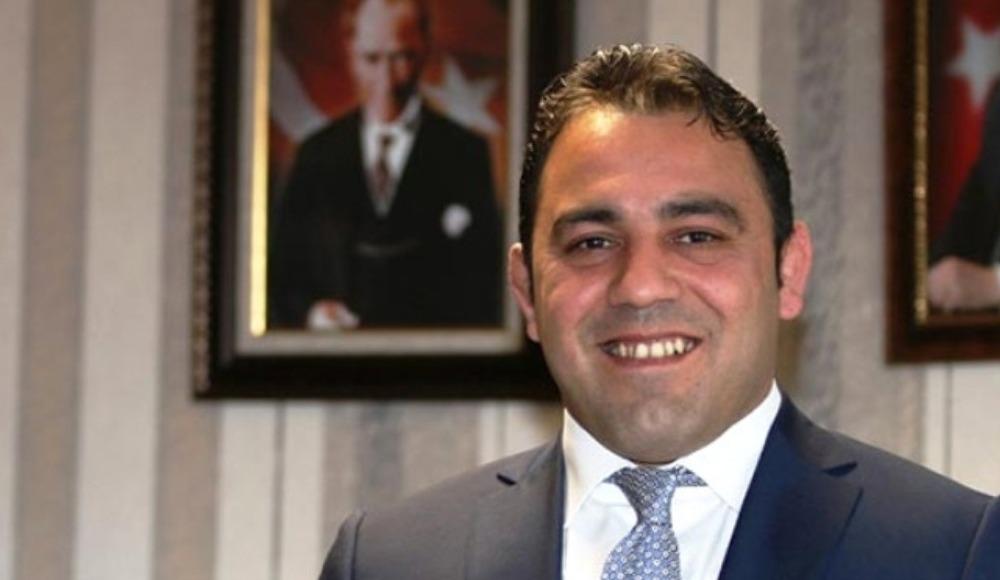 Türkoğlu ve Yiğiner'den Hamza Yerlikaya'ya ziyaret