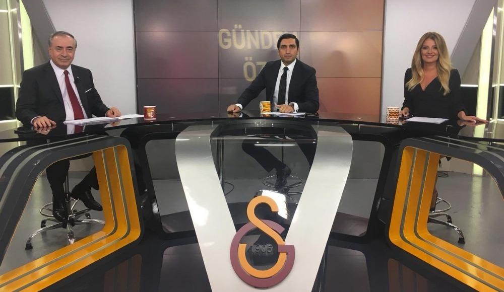 Fatih Terim ile sözleşme uzatılacak mı? Mustafa Cengiz açıkladı...