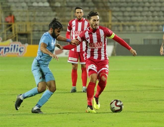 Boluspor taraftarı, Karabükspor maçına alınmayacak