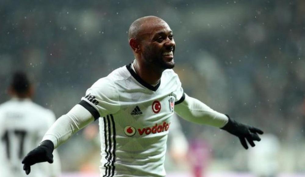 Vagner Love'dan transfer hamlesi! Galatasaray...
