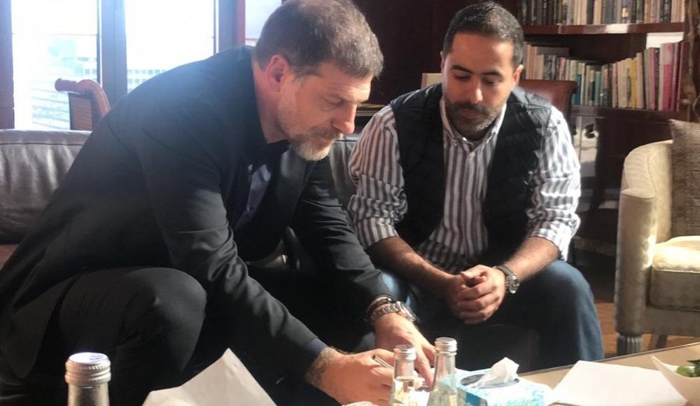 Bilic, Beşiktaşlı yıldızın peşinde!