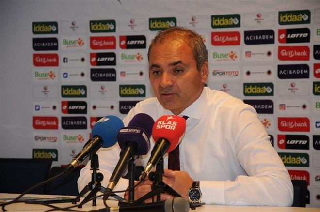 Erkan Sözeri: Lig yeni başladı