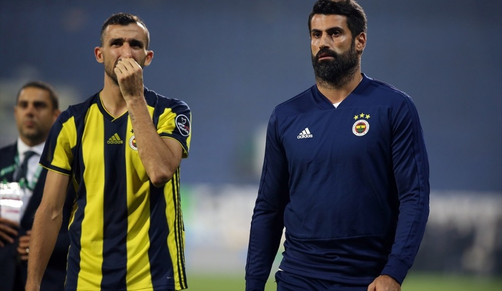"""""""Volkan Demirel Fenerbahçe'ye zarar vermek istemez"""""""