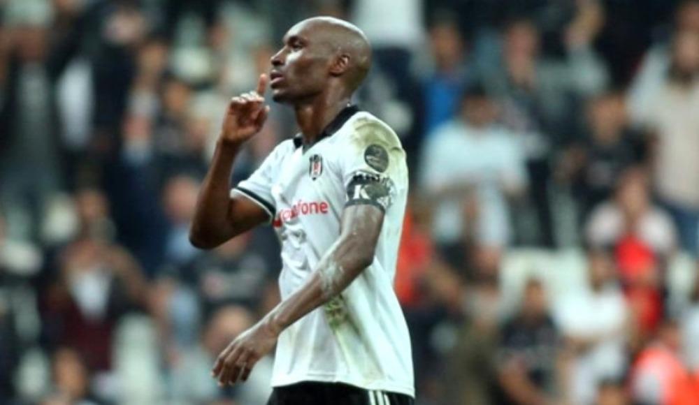 Beşiktaş'tan Atiba kararı! Sözleşmesi...