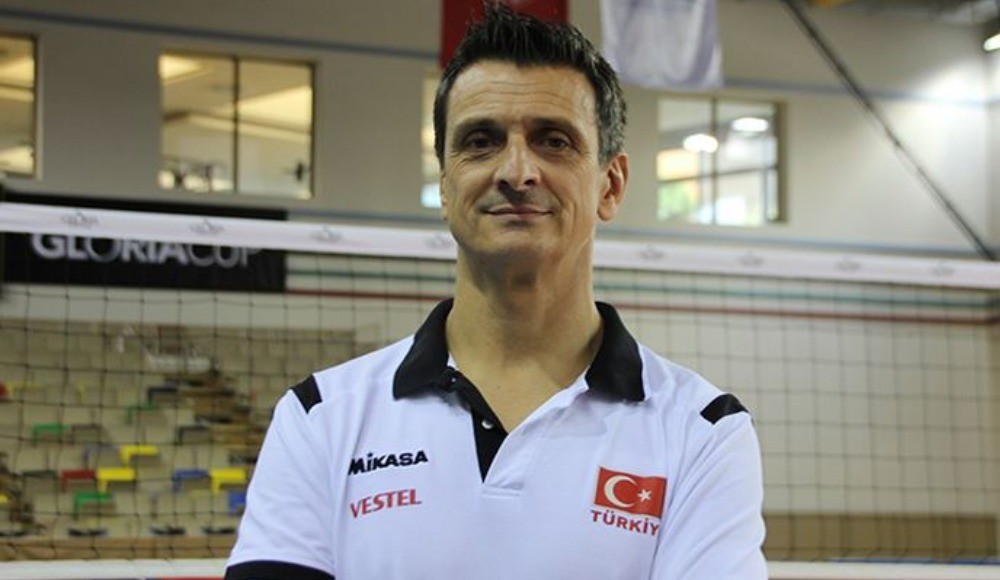 """Giovanni Guidetti: """"Karşılaşmadan 3 puanla ayrıldığımız için mutluyum"""""""