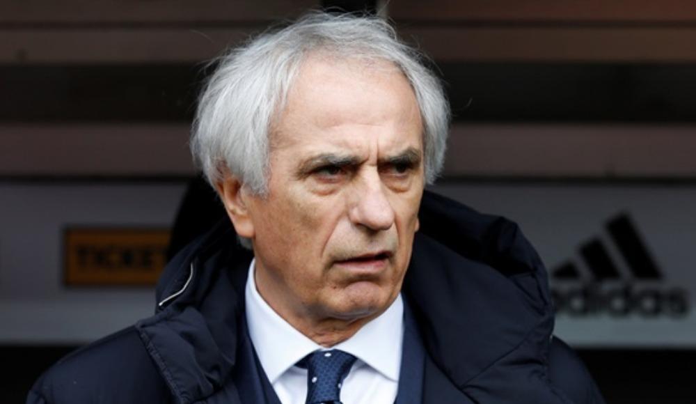 Nantes takımın başına Vahid Halilhodzic'i getirdi