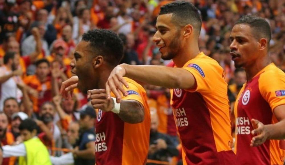 Galatasaray'ın iki ismine Porto'da yakın takip!