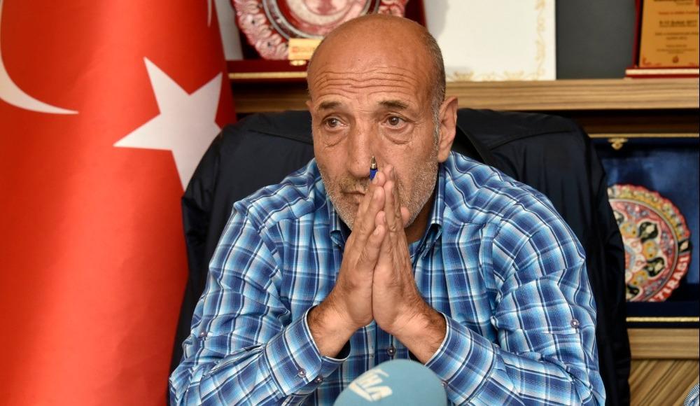 """Gümüşhanespor Teknik Direktörü Ziya Doğan: """"Ben başarmadan gitmem"""""""