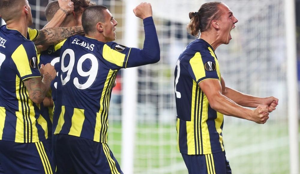 """""""Fenerbahçe'den Frey ve Barış Alıcı transferi için haber bekliyoruz"""""""