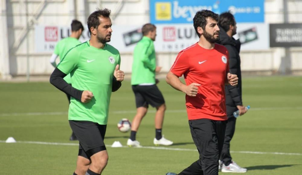 Ali Turan, Beşiktaş maçında yok