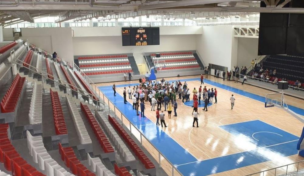 Kadınlar Cumhurbaşkanlığı Kupası maçı Adana'da