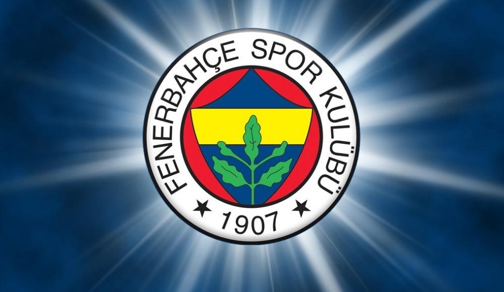 Fenerbahçe'nin yıldız oyuncusu kadrodan çıkarıldı!