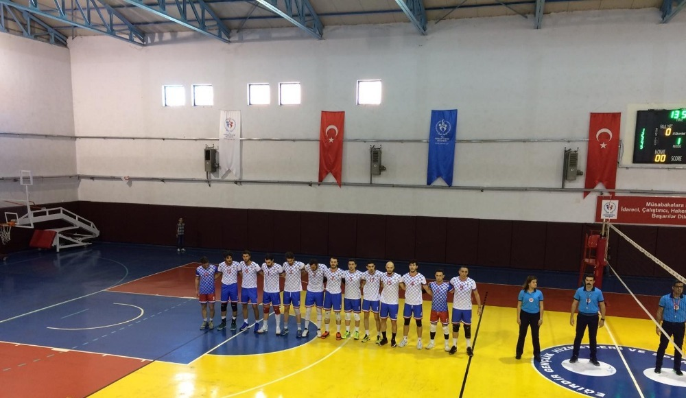 Eğirdir Elmaspor, sezonun ilk maçında Tofaş'a 3-2 yenildi
