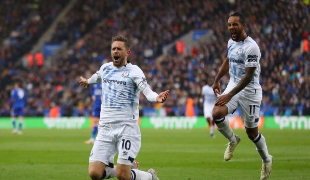 Özet - Everton, Leicester deplasmanında güldü!
