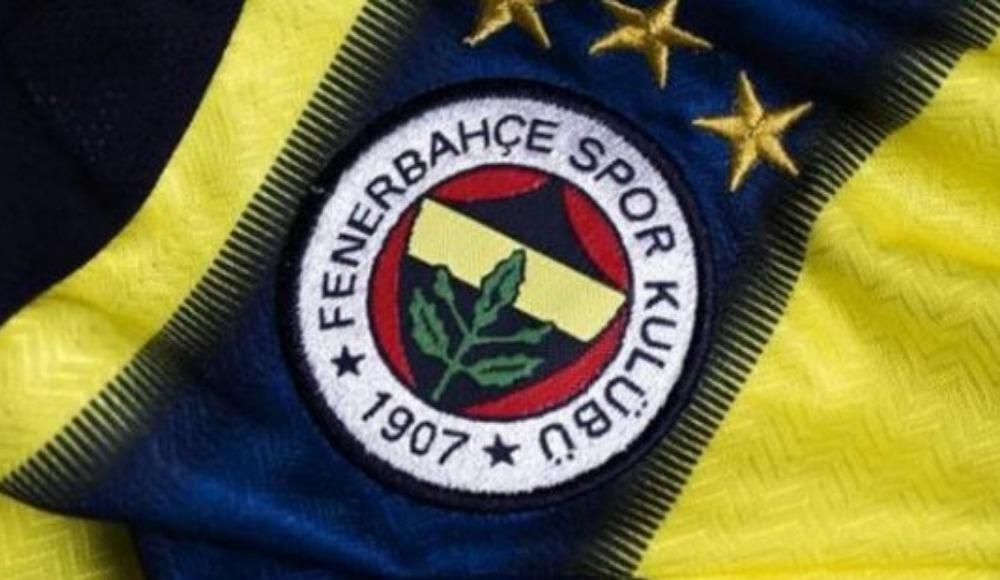 Fenerbahçe'de flaş ayrılık! Sözleşmesini feshetti...