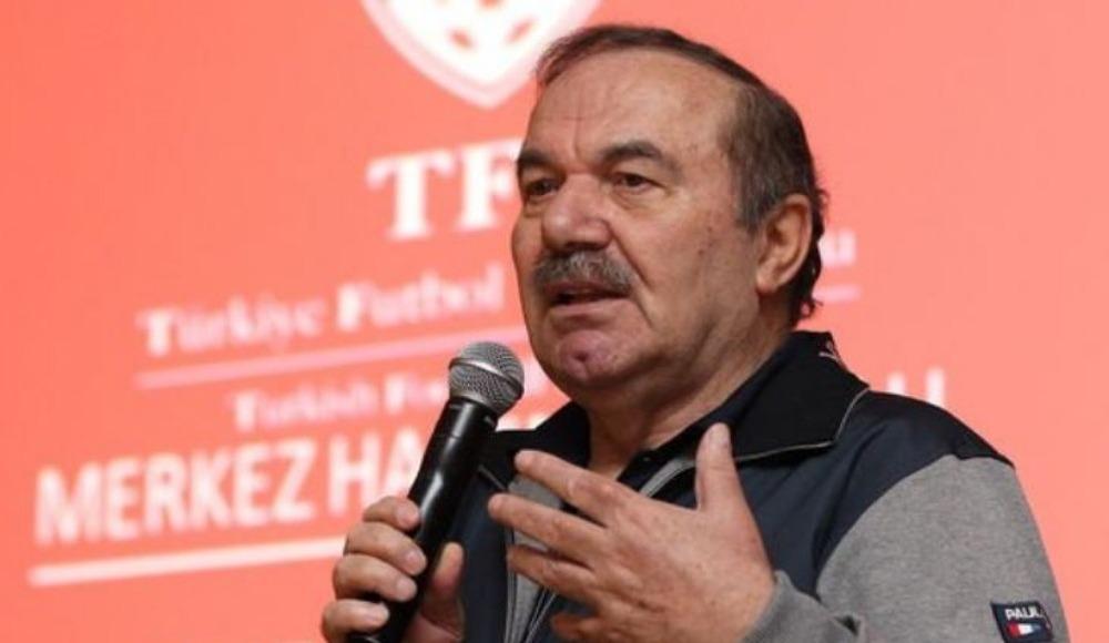 """Yusuf Namoğlu: """"VAR sistemini henüz kimse algılayamadı"""""""