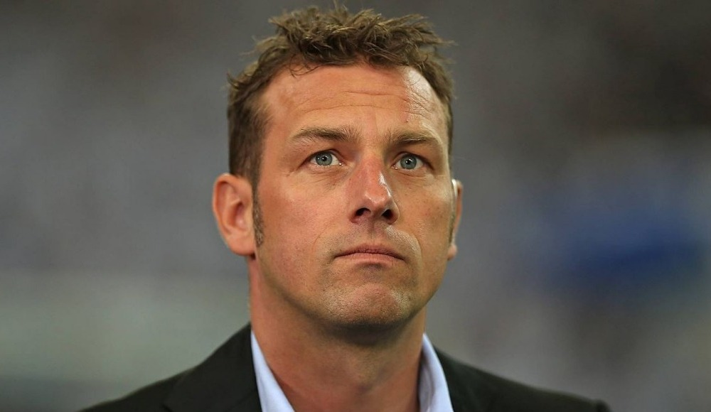 Stuttgart, yeni teknik direktörünü açıkladı