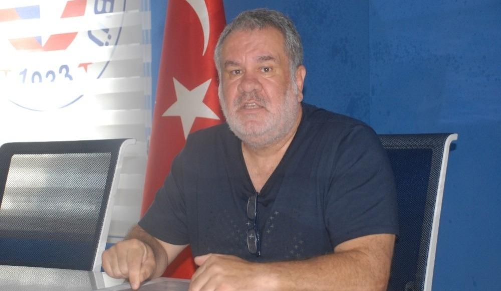 Fethiyespor, Levent Eriş ile yollarını ayırdı