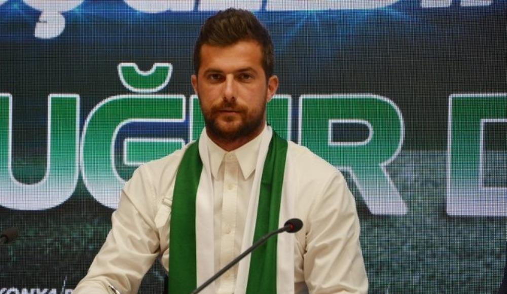 Uğur Demirok: ''Medel beni çekti penaltı kararı doğru''