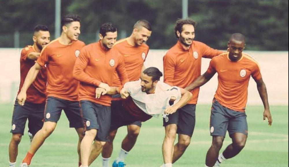 Başkan Mustafa Cengiz yine o futbolcuya gönderme yaptı!
