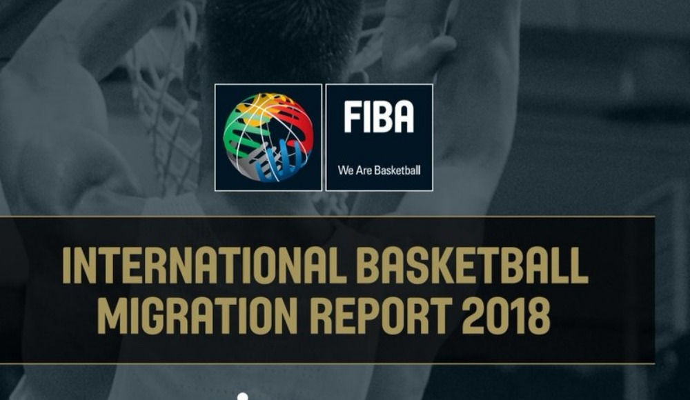 FIBA Basketbol Transfer Raporu açıklandı. İlginç detaylar var!