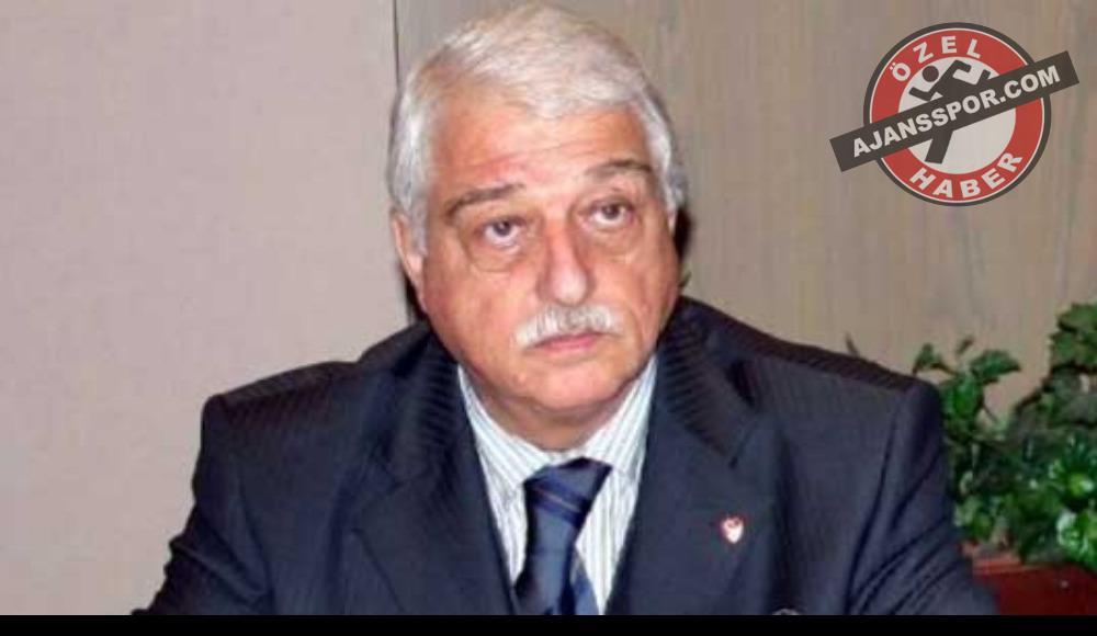 Türker Aslan: ''Ülkemizden bazı taraftarlar dilekçe yollamışlar bu bir ayıp ama o dilekçeleri UEFA kaale almaz sonuca etki etmez.''