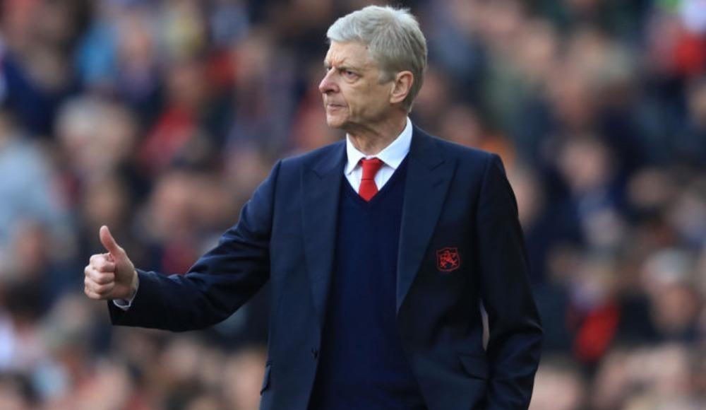 Arsene Wenger hangi takımla görüştü? Yakın arkadaşı açıkladı...