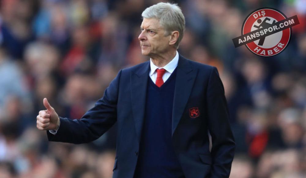 PSG, Arsene Wenger'i istiyor