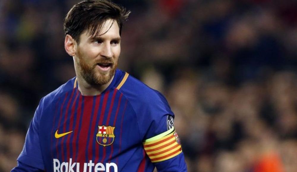 Flaş iddia! Juventus'tan Lionel Messi'ye teklif...