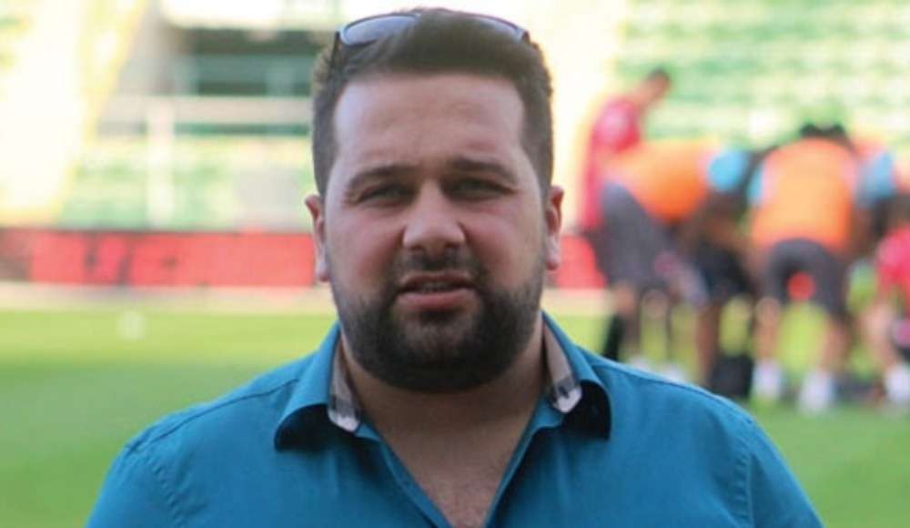 Giresunspor Asbaşkanı Mehmet Kazancıoğlu: ''Hüseyin Kalpar ile çıkış yakalamak istiyoruz''