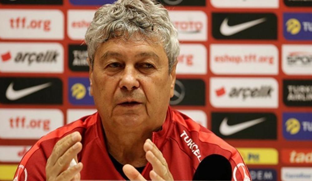 """Mircea Lucescu'dan Rusya maçı öncesi açıklama: """"Türk oyuncuların kalitesini..."""""""